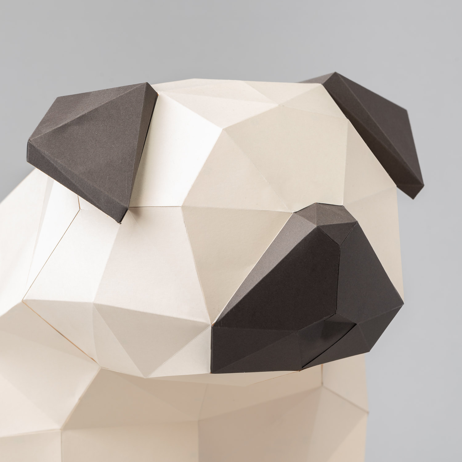 Easy Origami Paper Pug Instructions | 1500x1500